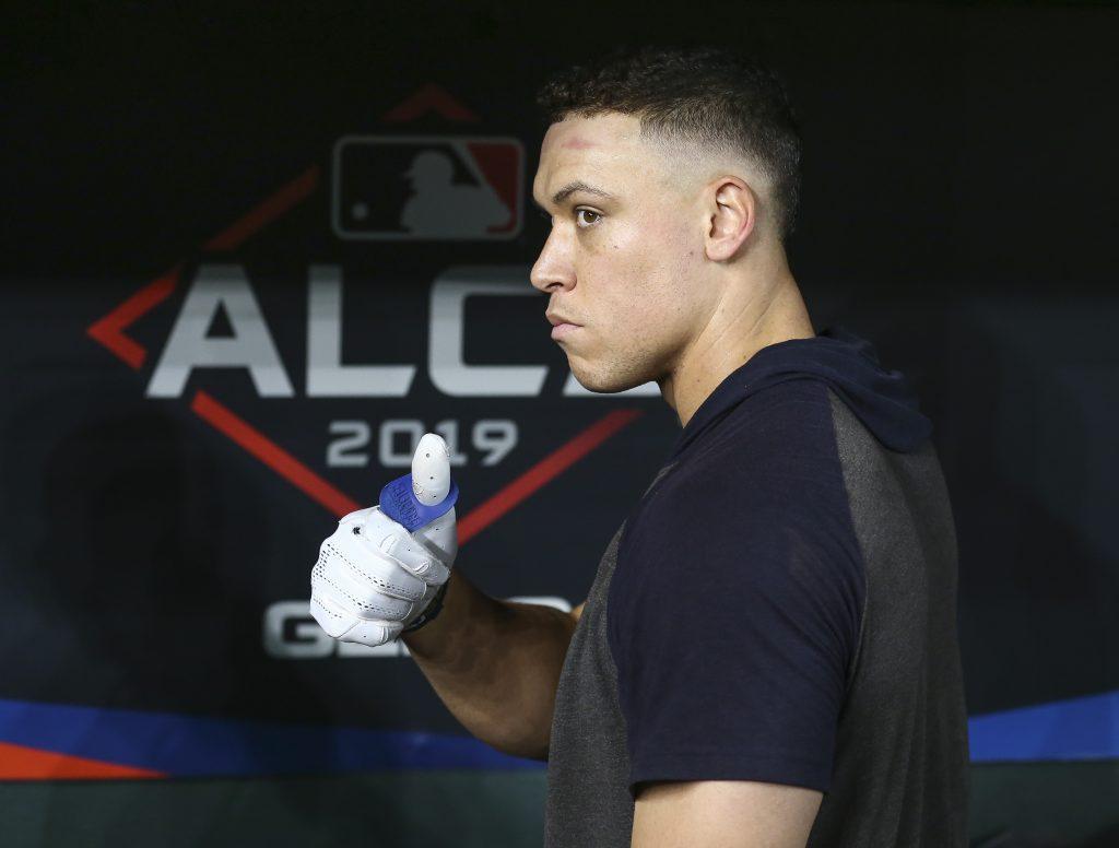 AL Injury Notes: Simmons, Yankees, S. Perez, Astros