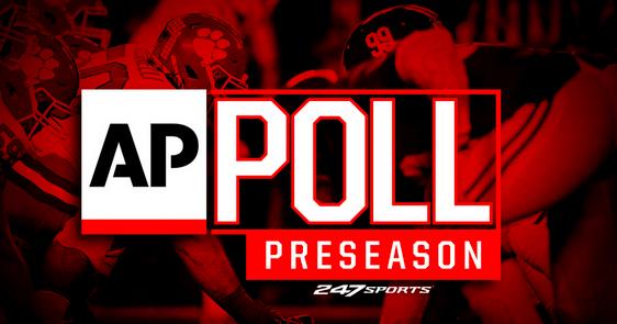 AP releases school soccer preseason Top rated 25