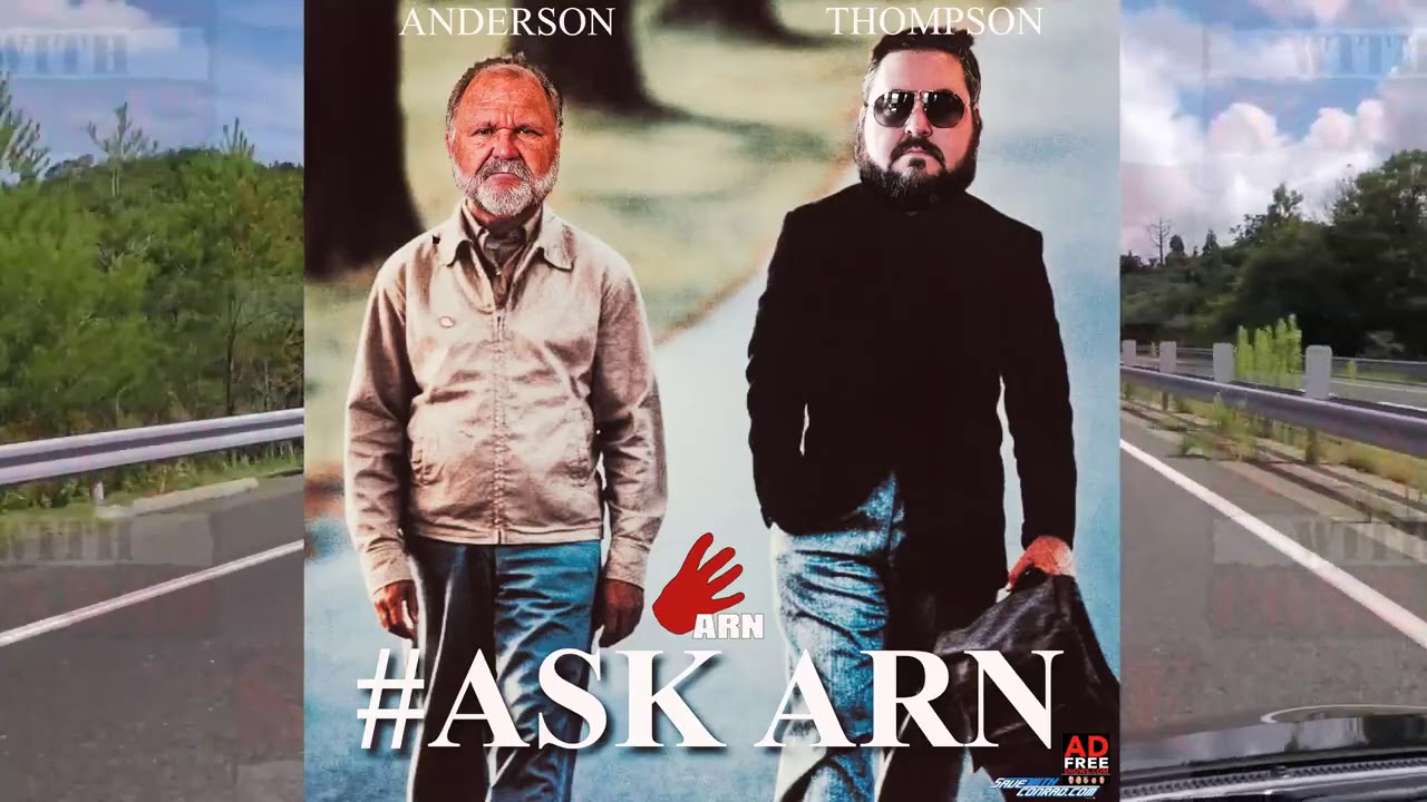 Arn Anderson On The Heat Between Scott Steiner And Ric Flair In WCW