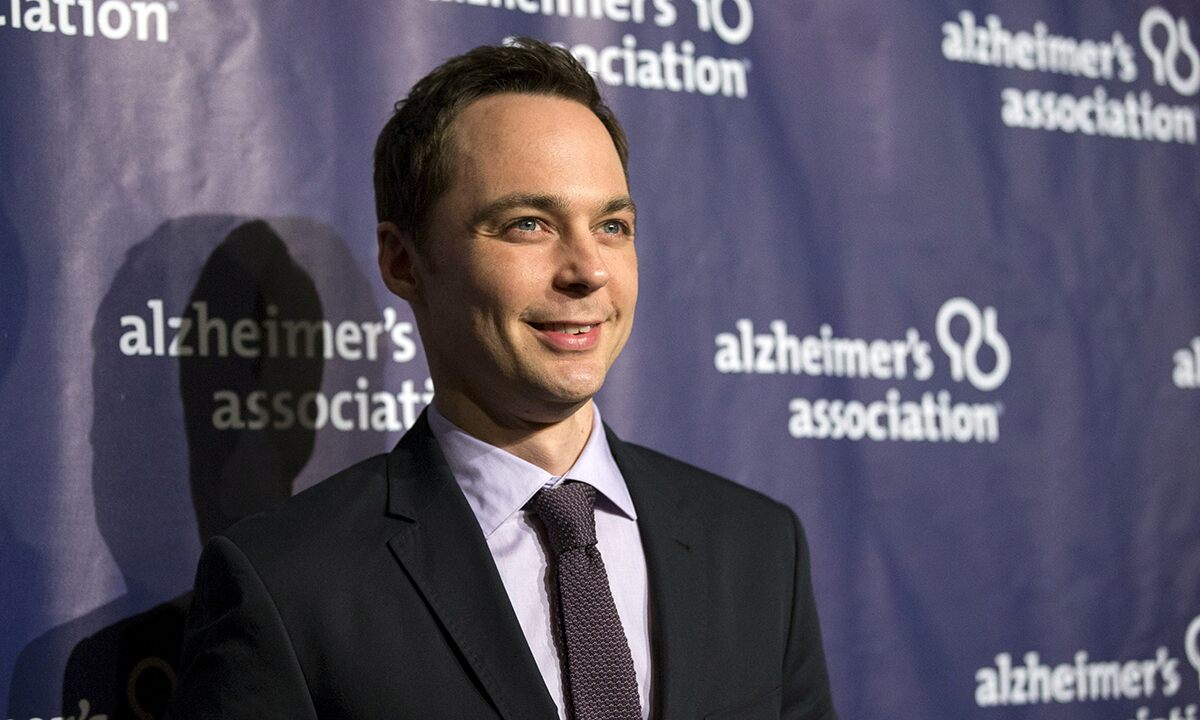 'Big Bang Theory' star Jim Parsons reveals minute of 'clarity' that led to his exit from demonstrate