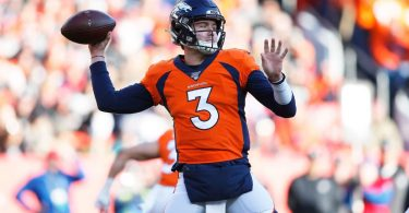 Broncos QB Drew Lock won't temper expectations despite no offseason workouts