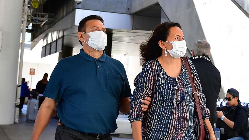 California coronavirus case count tops 600,000