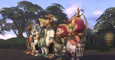Final Fantasy: Crystal Chronicles Director Explains Why Remaster Cut Local Co-Op