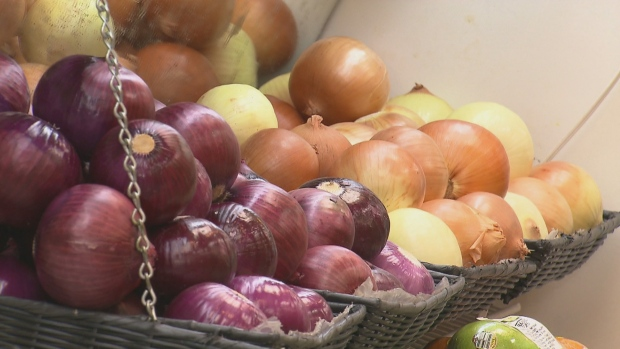Community Wellbeing Agency of Canada suggests more ailments connected to U.S.-developed onions