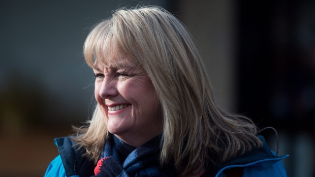 Conservative MP under fire for tweet with anti-Semitic undertones