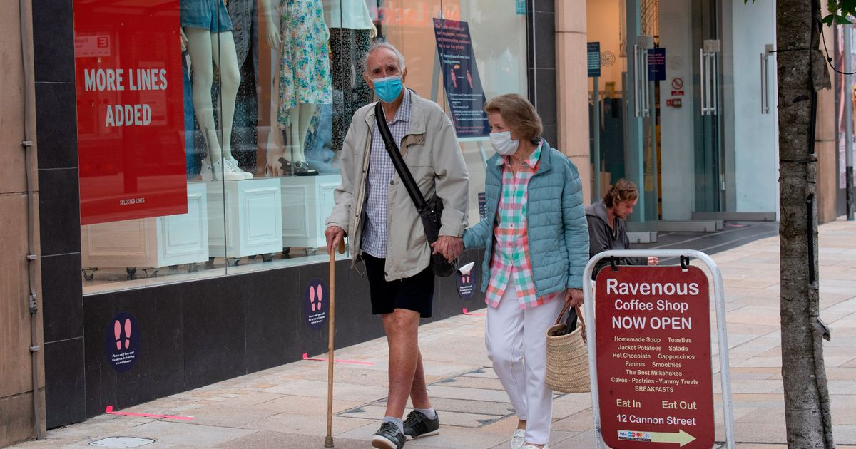 Coronavirus UPDATES: Patients showing lung damage three months after hospital release