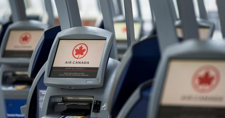 Coronavirus exposures described on 3 extra flights through Vancouver