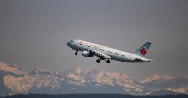 Coronavirus exposures reported on Calgary, Ottawa flights through Vancouver