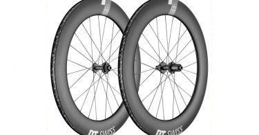 DT Swiss rethinks aero with new ARC wheelset