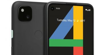 Last-minute Google Pixel 4a leak leaves little to reveal later today