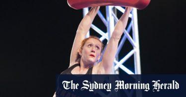 Four years on, Australian Ninja Warrior is a ratings winner. Why?