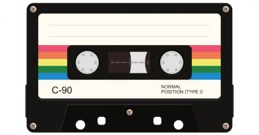 Here's how a 2020 upgrade of the cassette tape might pan out