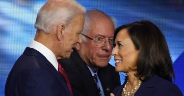 How Kamala Harris became a contentious potential VP pick for Biden
