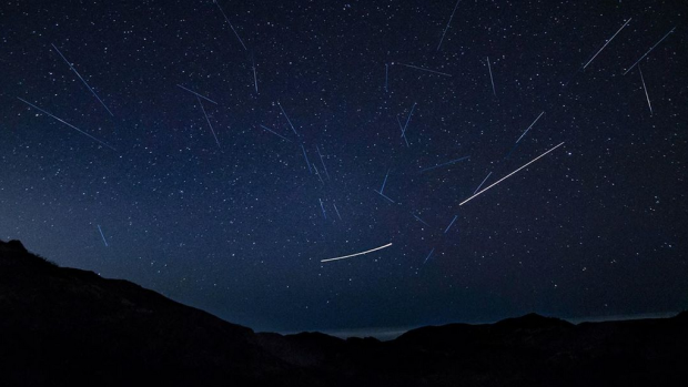 How to capture the Perseid meteor shower at its peak on Tuesday
