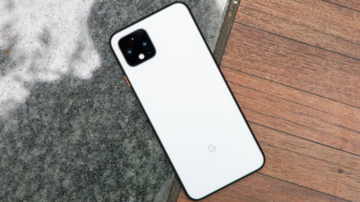 Huge Google Pixel 5 leaks include images and specs