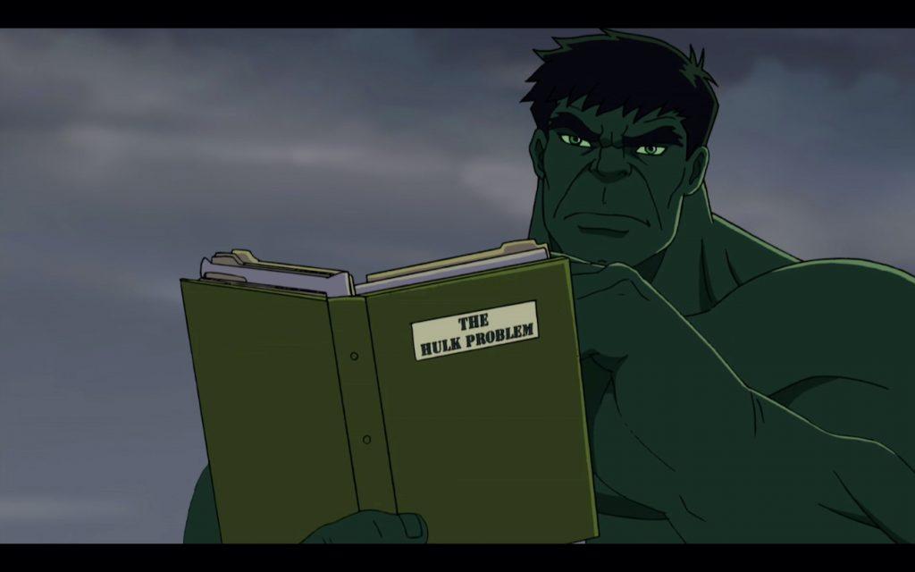 Hulk Marvel