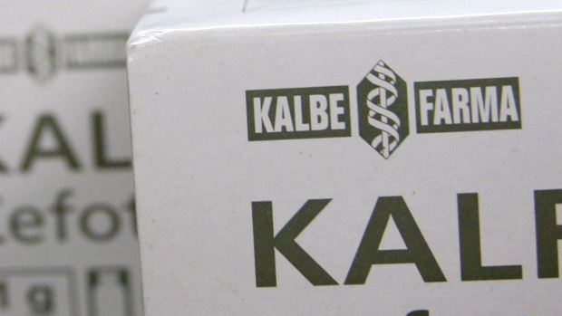 Indonesia's Kalbe Works on Vaccine as Virus Surges by Record