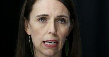 Jacinda Ardern considers election delay