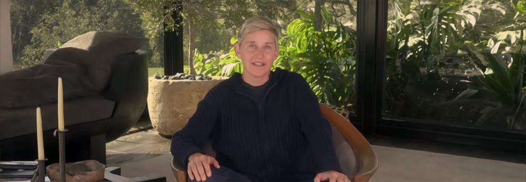 Jay Leno Backs Ellen DeGeneres Amid Poisonous Work Area Allegations – Deadline