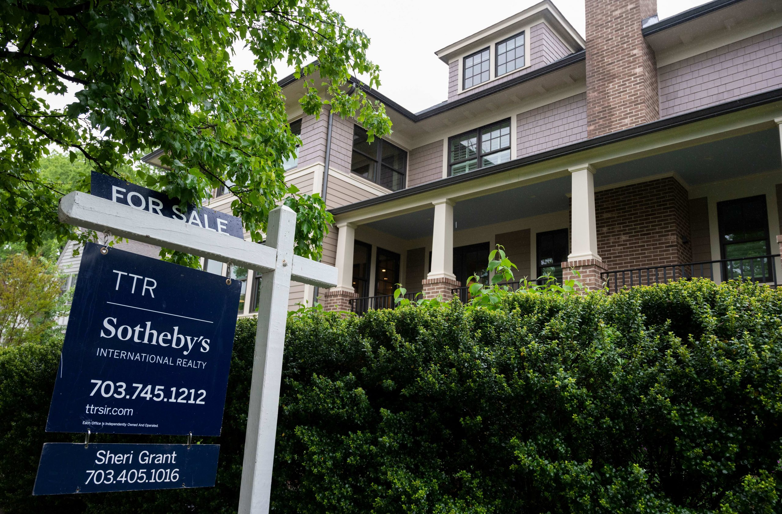 July house gross sales spike a history 24.7% as costs established a new superior