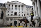 Bank of England holds rates steady and maintains bond buying levels