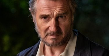 Liam Neeson's family tragedy underpins new movie