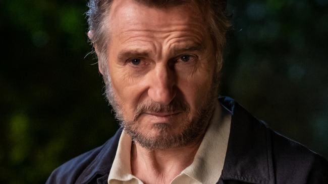 Liam Neeson's loved ones tragedy underpins new motion picture