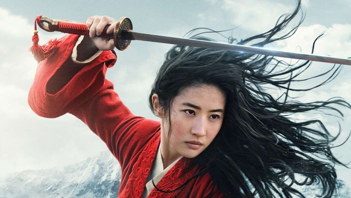 Live-action remake of Disney's Mulan is being released on Disney+ but subscribers will have to pay extra
