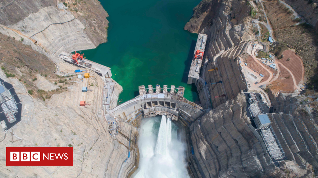 Climate change: Dams played key role in limiting sea level rise