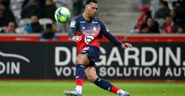 Manchester United could sign Lille defender Gabriel Magalhaes in 'matter of days' with Napoli and Everton also interested