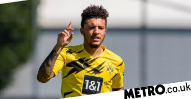 Manchester United transfer news: Dortmund ready to accept £108m plan to sign Jadon Sancho