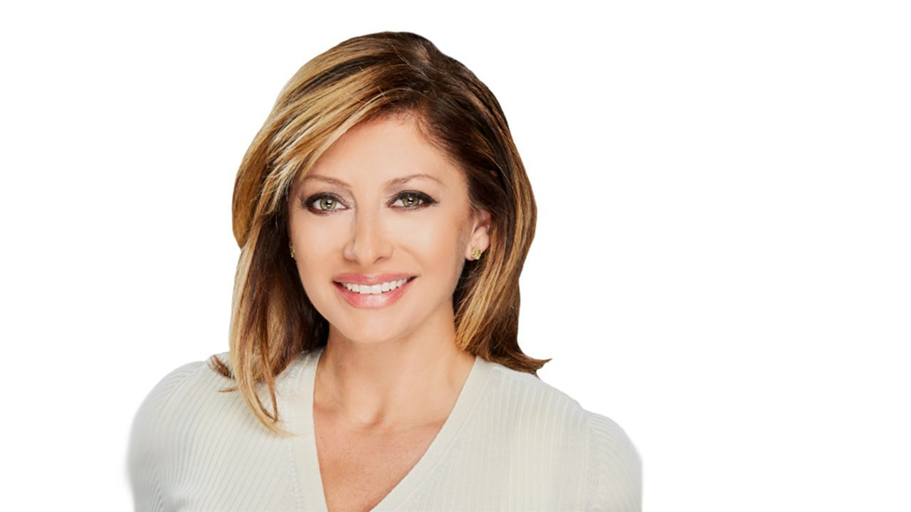 Maria Bartiromo rings opening bell to mark 25th anniversary on Wall Road