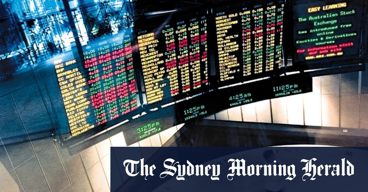 Markets Live, Friday 7 August, 2020
