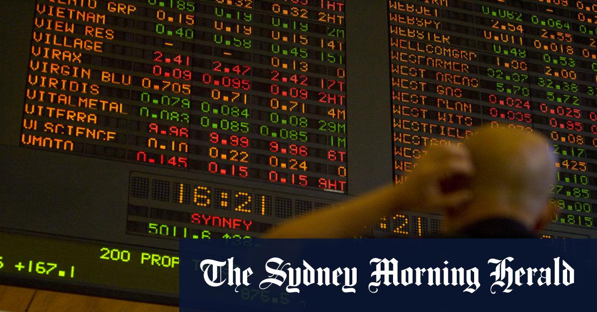 Markets Live, Thursday 27 August, 2020