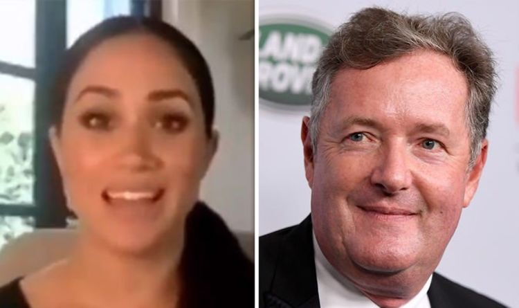 Meghan Markle news: Duchess of Sussex must be stripped of royal title says Piers Morgan | Royal | News