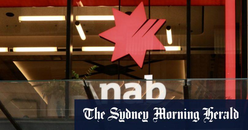 NAB posts $1.5b third quarter profit