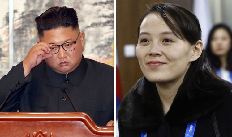 North Korea on brink of disaster amid claims Kim Jong-un is in coma | World | News
