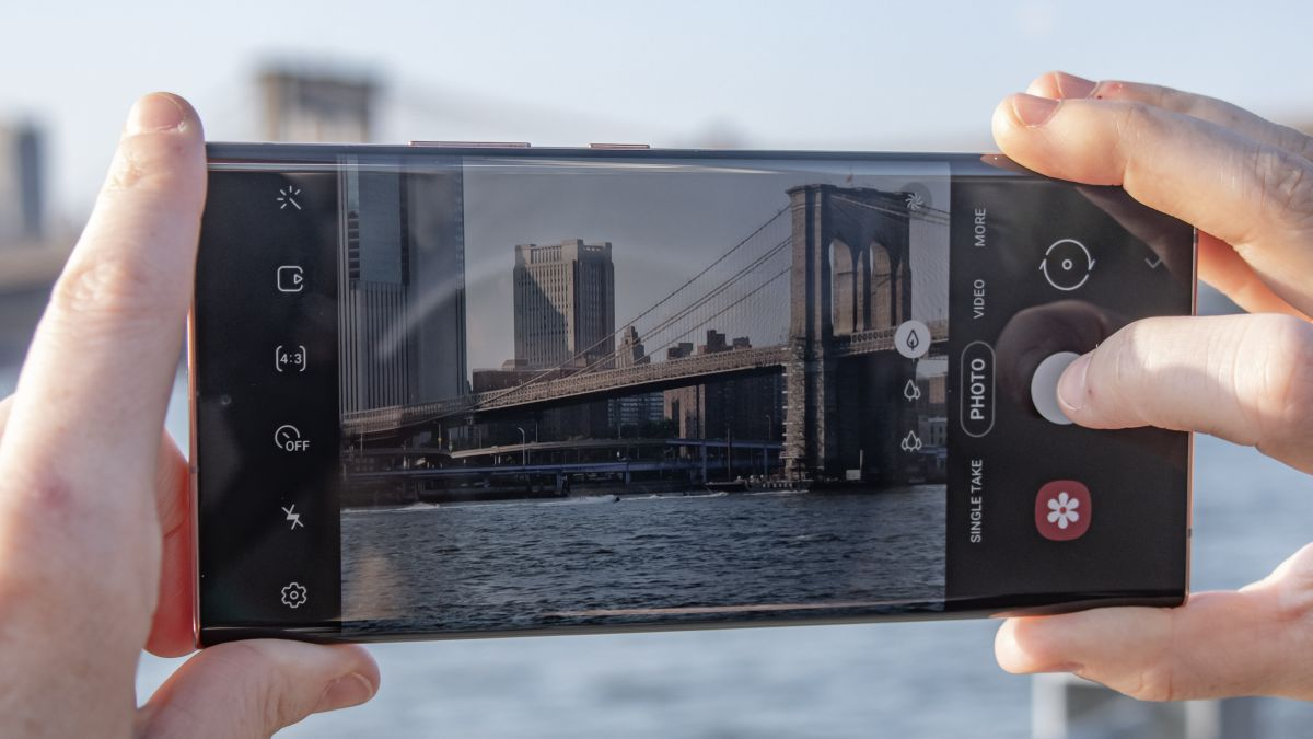 One week with Samsung Galaxy Note 20 Ultra: 50 incredible zoomed-in camera samples