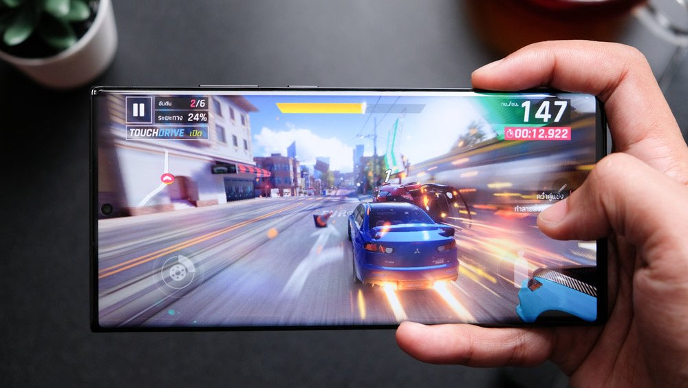 Our Favourite Android Video games for 120Hz Telephones