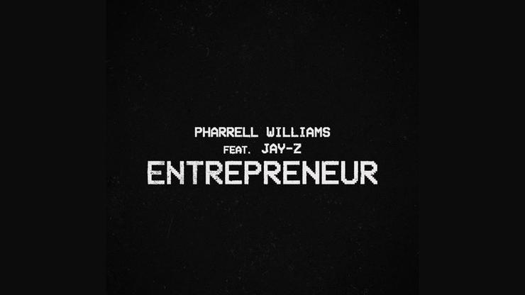 """Pharrell & Jay-Z Share """"Entrepreneur"""" Online video Highlighting Black Business enterprise Entrepreneurs"""