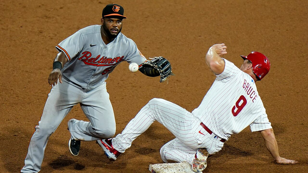 Phillies analyst calls Orioles game 'an embarrassment to baseball'