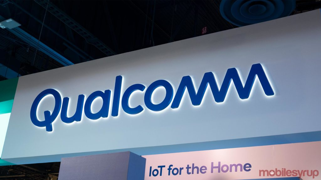 Qualcomm reportedly wants U.S. to let it sell Snapdragon chips to Huawei