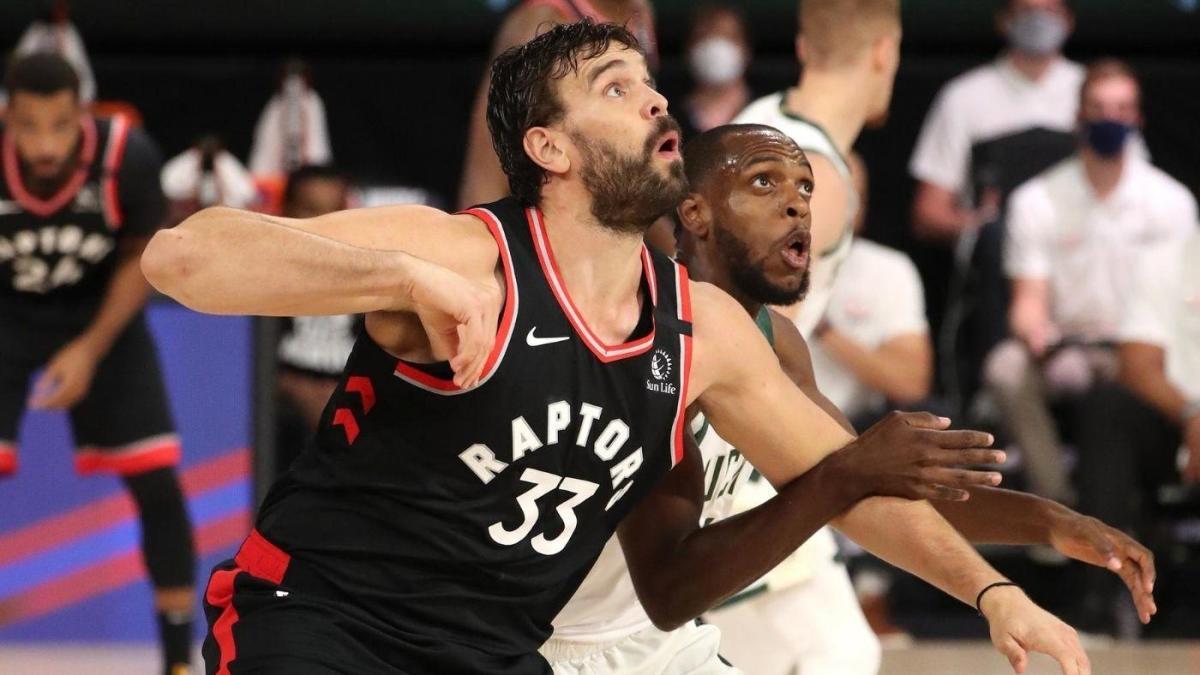 Raptors vs. Bucks score, takeaways: Toronto takes down Milwaukee in battle of the East's top teams