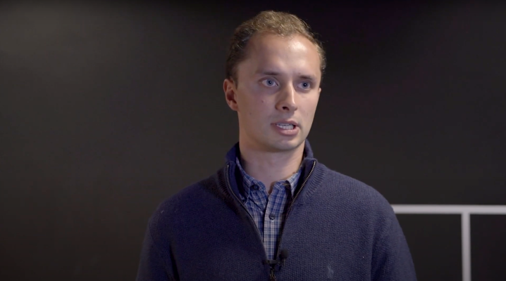 Revolut product guide George Robson – TechCrunch