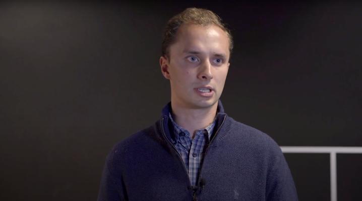 Revolut product lead George Robson – TechCrunch