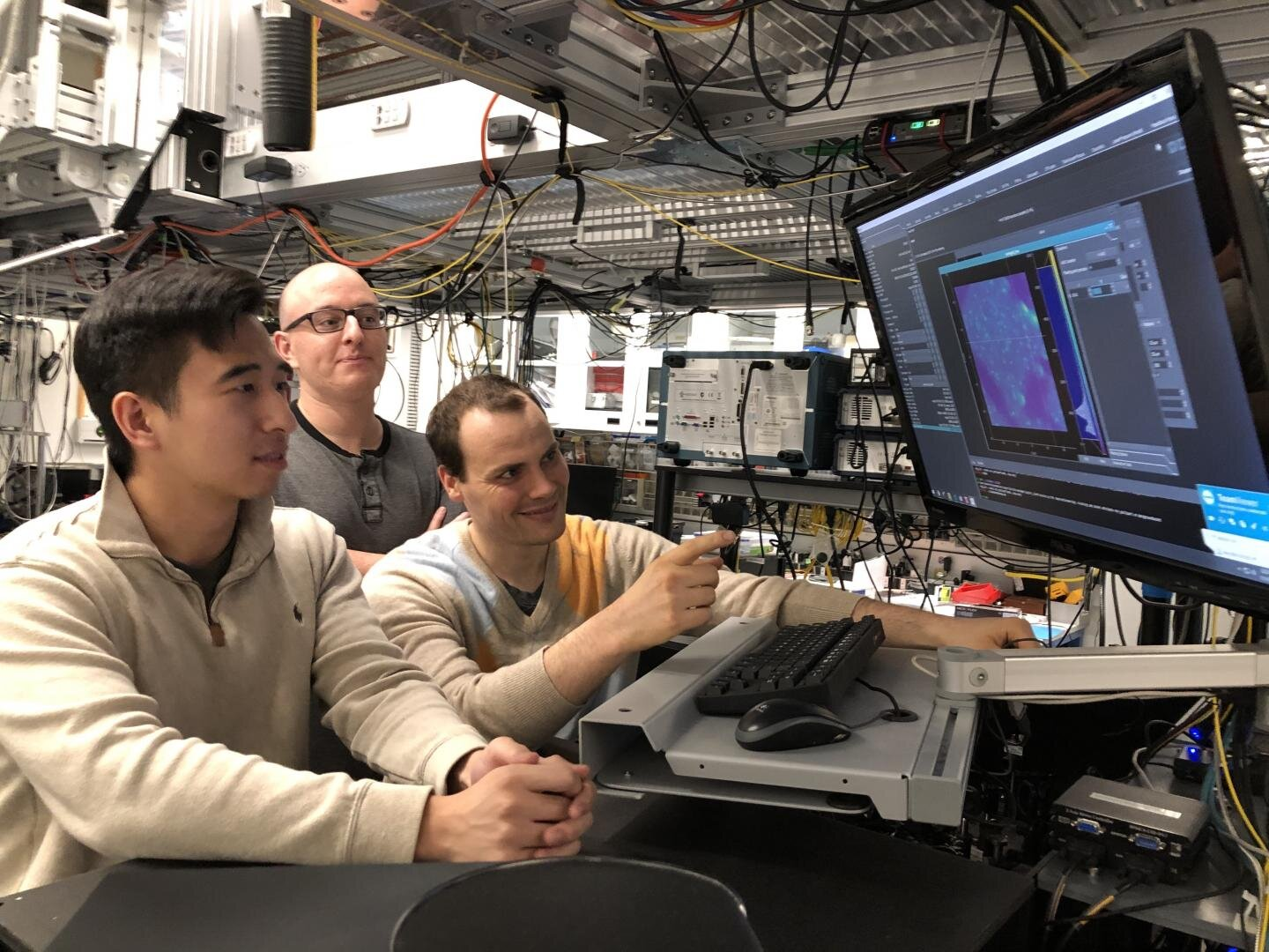 Scientists discover way to make quantum states last 10,000 times longer