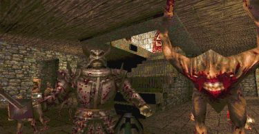 Snag 'Quake' for free this weekend in the Bethesda Launcher