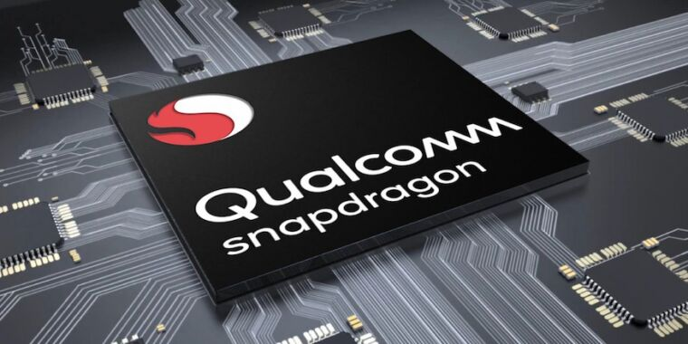 Flaws in Qualcomm chips could allow snooping, Check Point finds