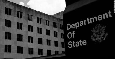 Stephen Akard: Acting State Department watchdog resigns months after previous inspector general was fired