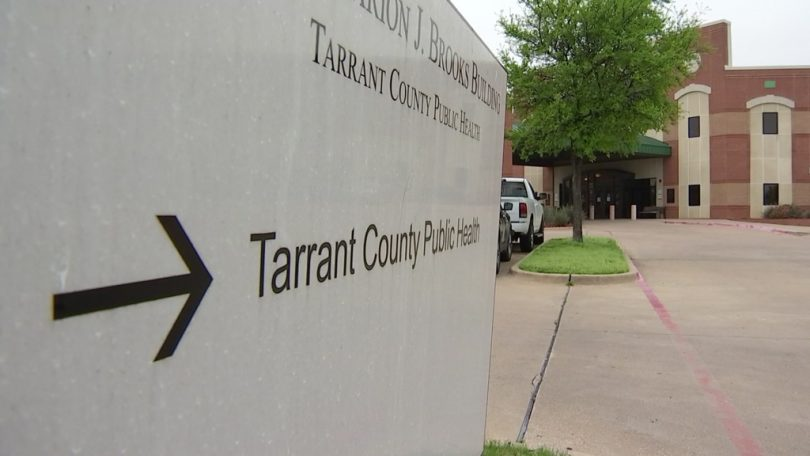 Tarrant County Reports 7 More COVID-19-Related Deaths, 14-Day Average Climbs – NBC 5 Dallas-Fort Worth